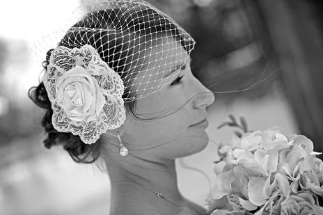 The Barnetts - wedding