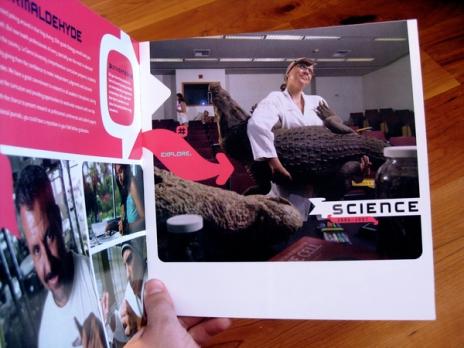La Sierra University - Viewbook (inside 2)
