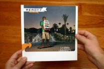 La Sierra University - Viewbook (cover)