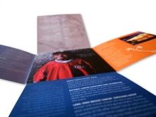 Porter Adventist Hospital (Denver) - Cancer brochure