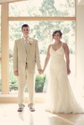 The Reids - wedding