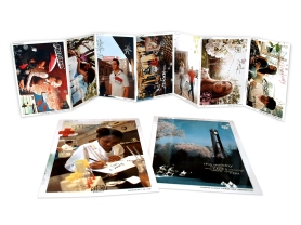 Union College Postcard Series