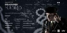 2013 NE Addys - Contact us